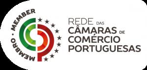 Rede das camaras de comercio portuguesas logo