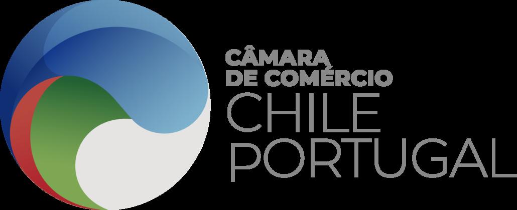 Cámara de Comercio Chile Portugal logo