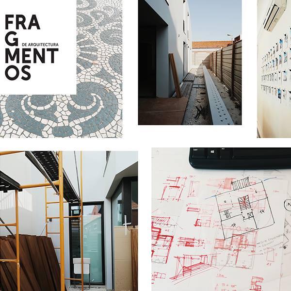 Fragmentos de Arquitectura parceiro cámara comercio chile portugal