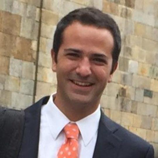 Juan Carlos Fabres Director Cámara comercio Chile Portugal