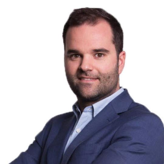 Bruno Serrano Cámara Comercio Chile Portugal
